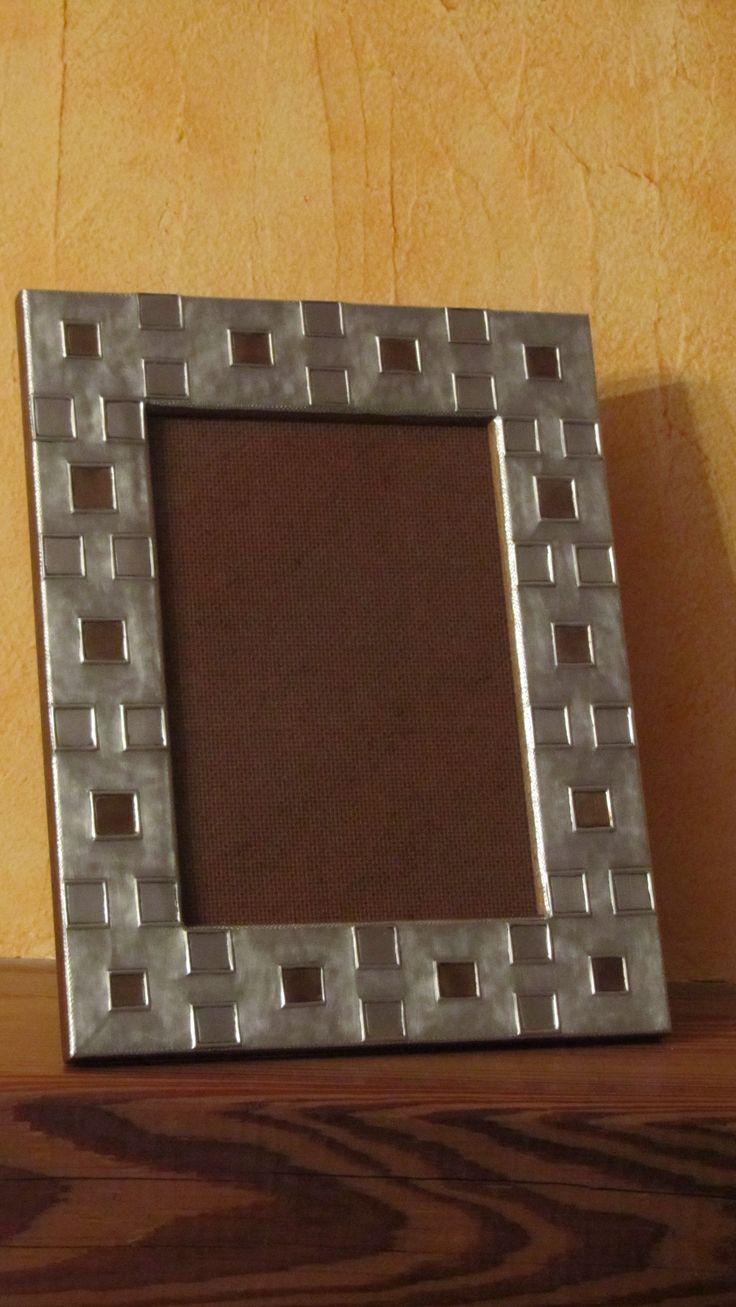 237 best repujado espejos images on pinterest metal for Marcos de espejos