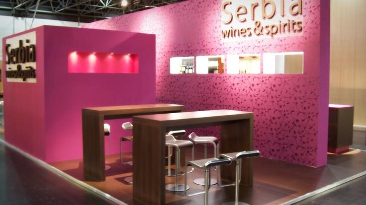 # Razor, SIEPA : Serbia - Wines & Spirits, Pro Wein (Düsseldorf, Germany 2009)