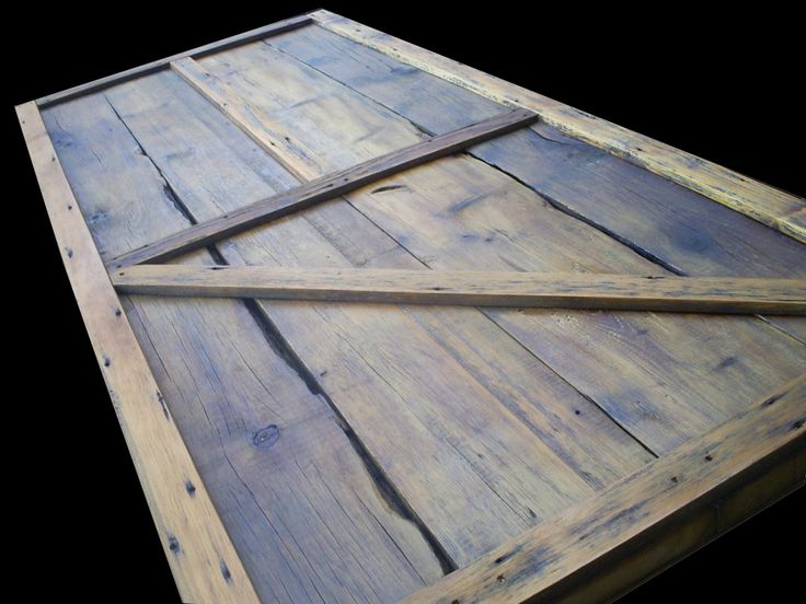 27 Best Barnwood Doors Images On Pinterest Barn Doors Barnwood