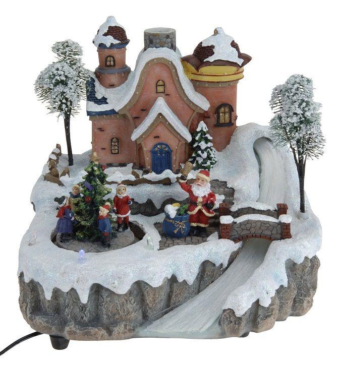 Pin By Lamarta Pl On Dekoracje Swiateczne Boze Narodzenie Home Decor Decor Snow Globes