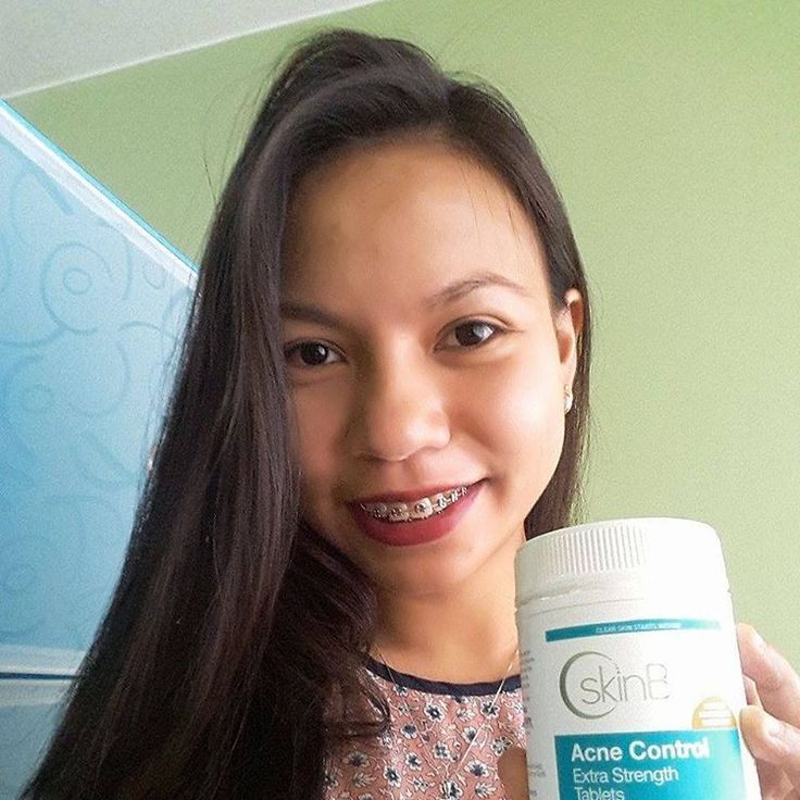 www.skinb5.com #SkinB5SuccessStories Kay Ganda, Philippines  I'm taking Tablets for almost 3 weeks now and my skin really improved.