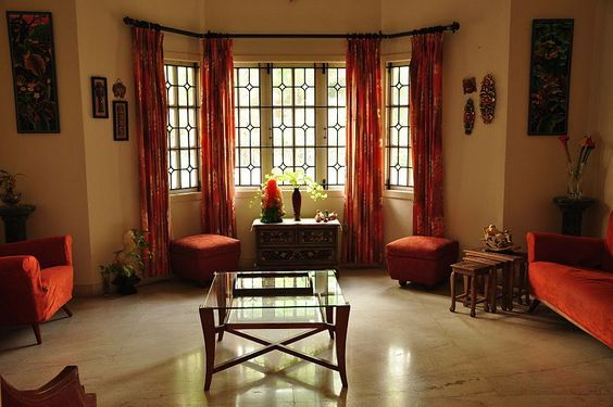 Sigappi Annamalai/ Home Tour/ Once Upon A Tea Time