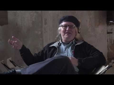 Bruce Sterling - Introducing Casa Jasmina - YouTube