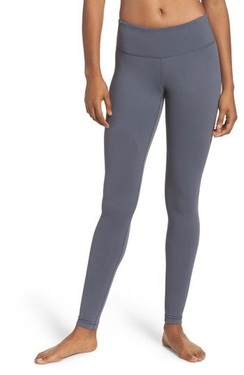 Free shipping and returns on Zella Power Live In Leggings at Nordstrom.com. Lean moisture-wicking leggings, ideal for working out or wearing out, are coated through the upper thigh with liquid shaping technology that shapes, holds and stays soft for a supportive and breathable fit.
