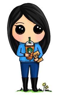 Ado, Starbucks