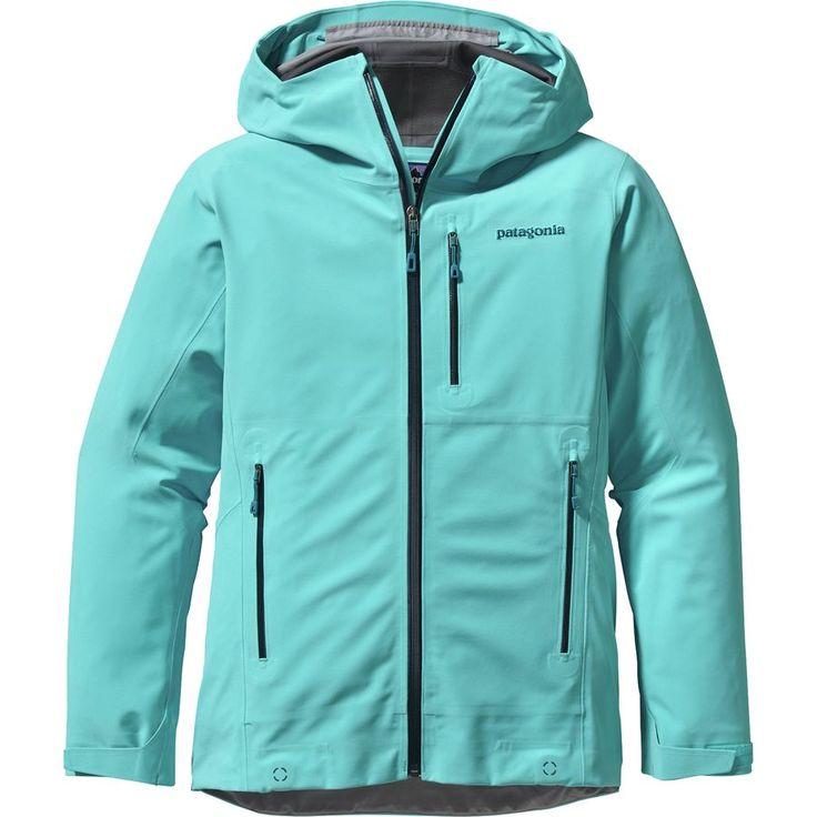 Patagonia Kniferidge Softshell Jacket - Women's