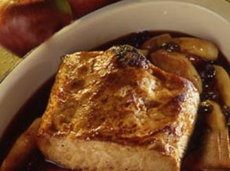 Recepten - Varkensgebraad met witbier