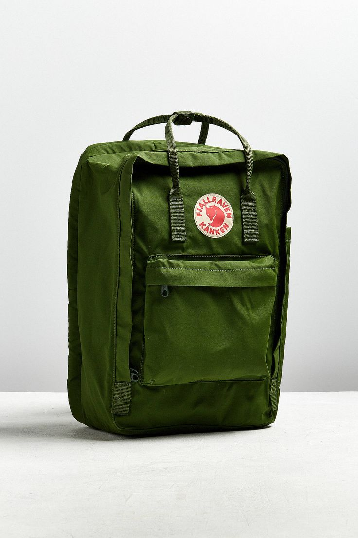Shop Fjallraven Kanken Big 17 Laptop Backpack at Urban Outfitters today. We carry all the latest styles, colors and brands for you to choose from right here.