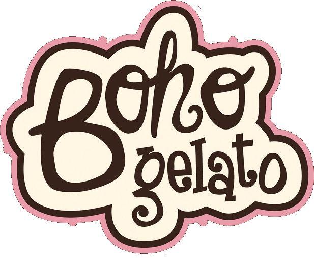 Boho Gelato Ice Cream Brighotn –