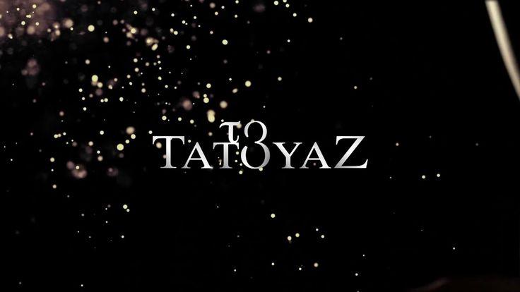 "Christos Stylianou - Crazy Land (""Το Τατουάζ"" Alpha TV) - YouTube"
