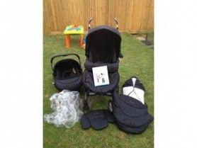 www.adsbeat.com/uk-classifieds/children-baby-items/cute-babies-black-silvercorss-3d-travel-system/