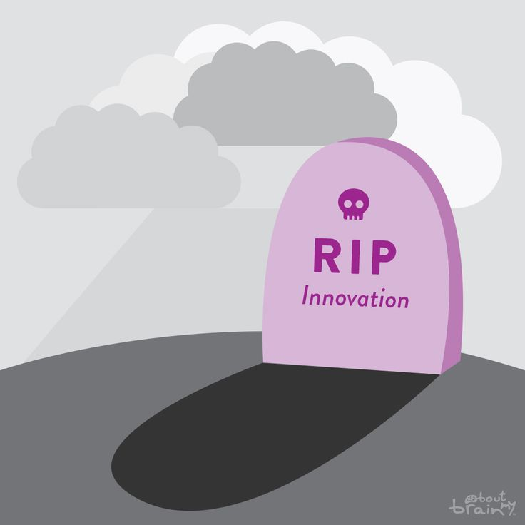 Murderers of Innovation: The Power of Disempowerment http://blog.aboutmybrain.com/murderers-of-innovation-the-power-of-disempowerment/