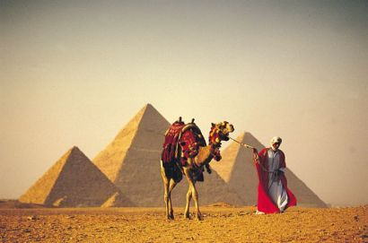 Exotic Vacation Destinations | Best Places to Visit