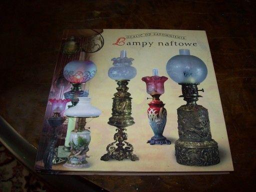 ----ZAPRASZAM----Katalog Lampa Naftowa 190 stron