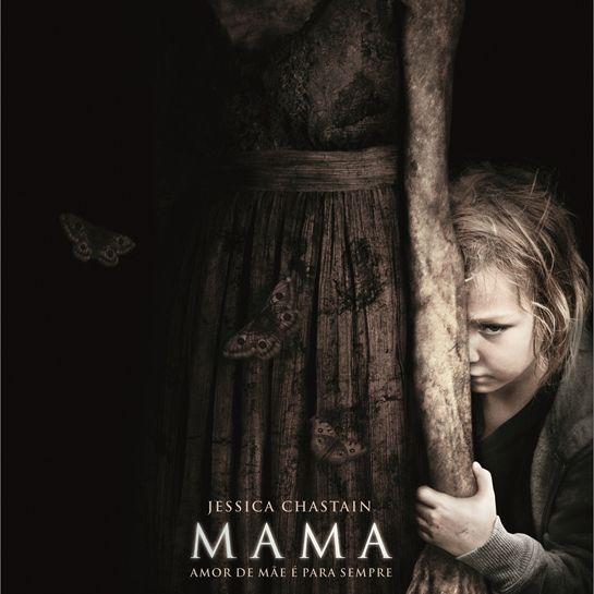 Mama 2013 Movie