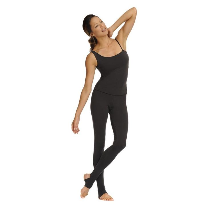 Wellicious - ropa para Yoga y Pilates