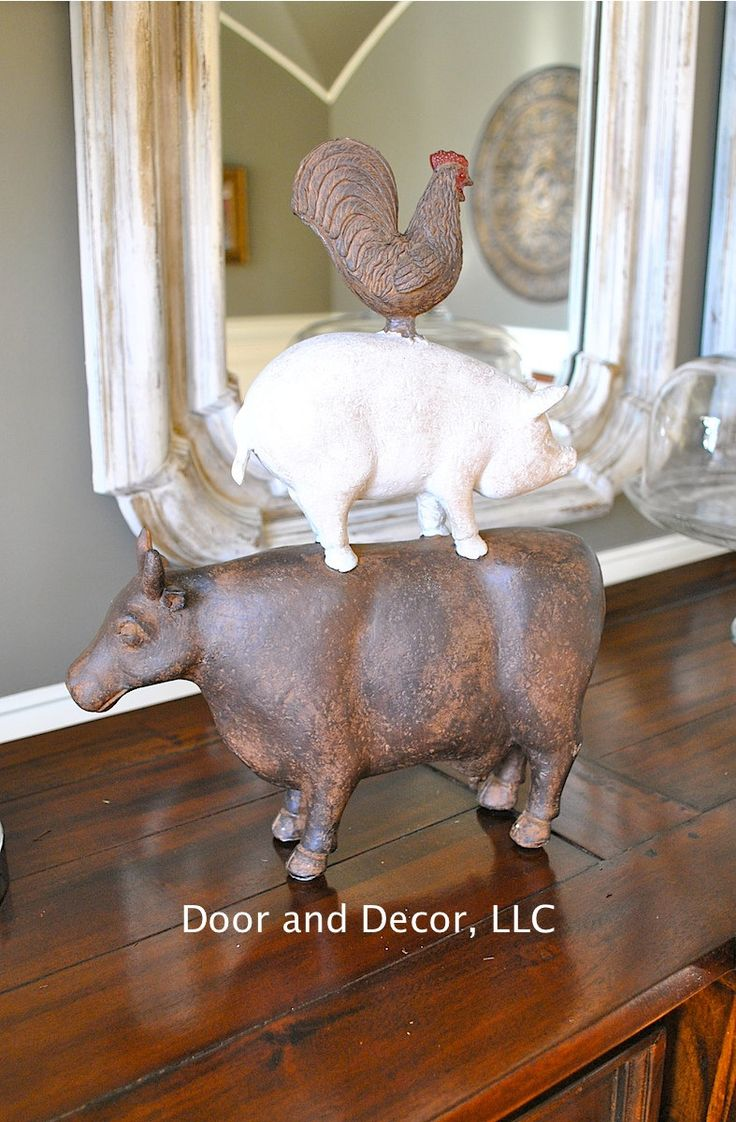 Farm Animal Kitchen Decor 17 Best Ideas About Cow Kitchen Decor On Pinterest Cow Kitchen