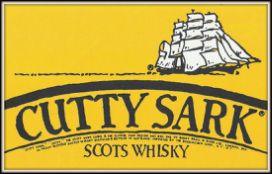 Cutty Sark Whisky Icon