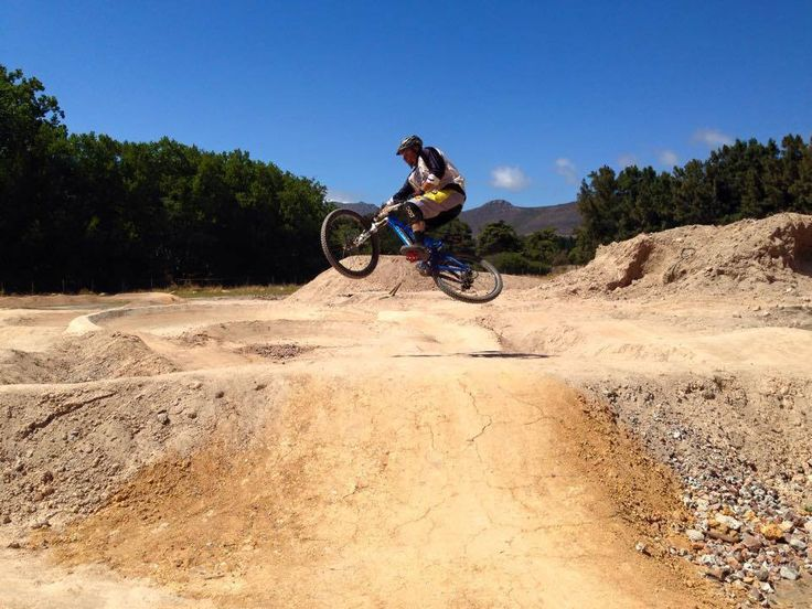 The Bike Park   Constantia Uitsig