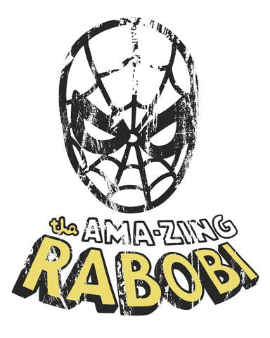 The Amazing Rabobi - Guys T-shirt
