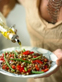 A challenge to chefs: Make me a delicious vegetarian entree — or stop claiming to care about sustainability
