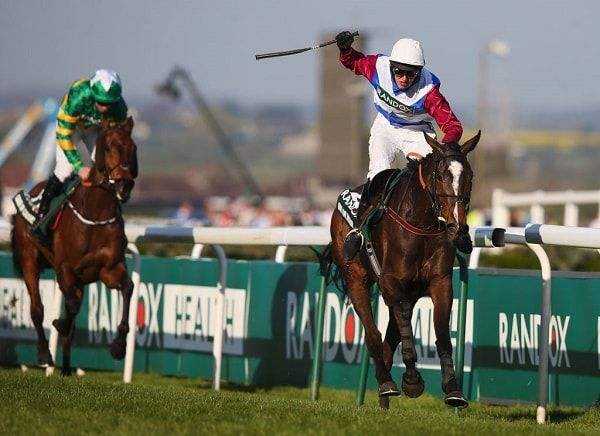 ONE FOR ARTHUR THWARTS THE LEADER TIPS CAUSE OF CAUSES AND BLAKLION IN GRAND NATIONAL - http://www.theleader.info/2017/04/08/one-arthur-thwarts-leader-tips-cause-causes-blaklion-grand-national/
