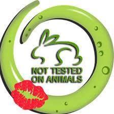 Risultati immagini per certifications animals oriflame cosmetics