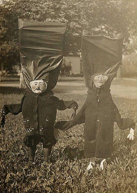 なんかの悪夢かな・・・怖すぎるハロウィン・コスプレ写真   ADB