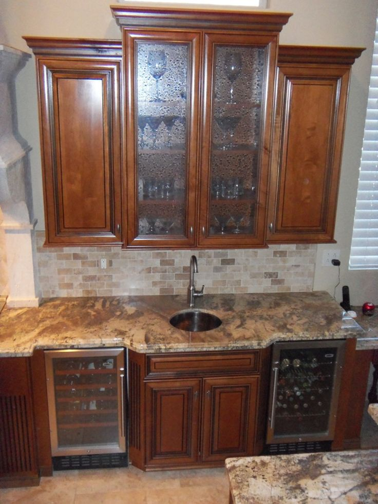 45 Best Images About Phoenix Glendale Kitchen Cabinets On Pinterest Kitchen Wet Bar Master