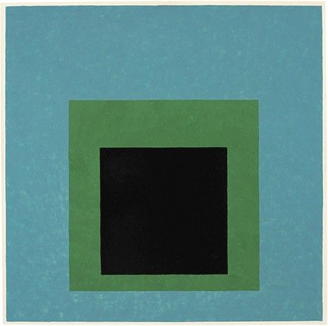 282 best josef albers images on pinterest contemporary for Josef albers color theory