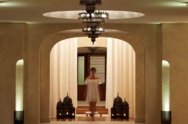 Luxury Spa Facilities in Peloponnese | Anazoe Spa