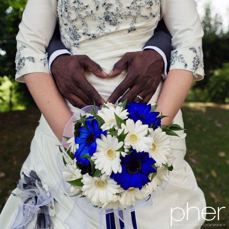 Bouquet - Pher - wedding reportage - Padua - Italy - www.pher.it