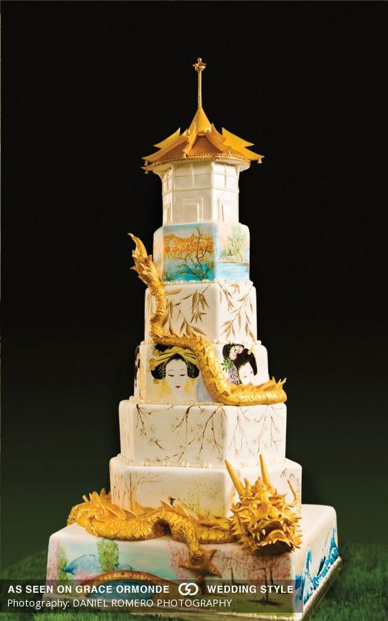 chinese wedding cakes singapore 17 best images about asian themed cakes on 12669