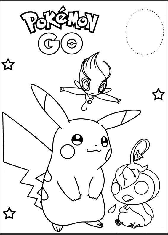 Pokemon Coloring Book 4 In 1 Coloring Book Pokemon Paw Patrol Moena And Frozen 2 217 Illustrations Warna