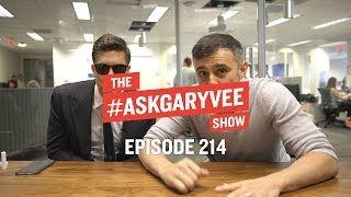 Fredrik Eklund Real Estate Branding & Hudson Yards  | #AskGaryVee Episode 214