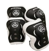 STRIDER™ Knee and Elbow Pad Set #RADGearCanada #TeamRAD