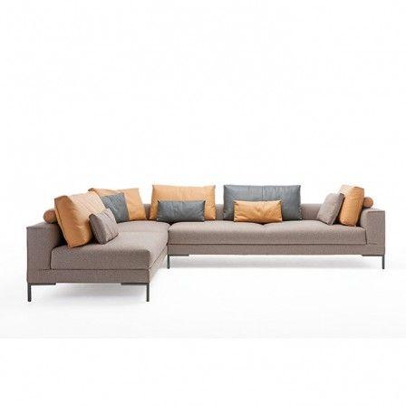 Design on Stock Hoekbank Aikon Lounge