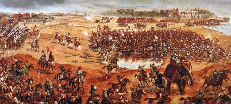 5 facts about the battle of boyne