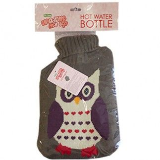 Hot Water Bottle With Cover 2l, Green / Dis-Chem - Pharmacists who care