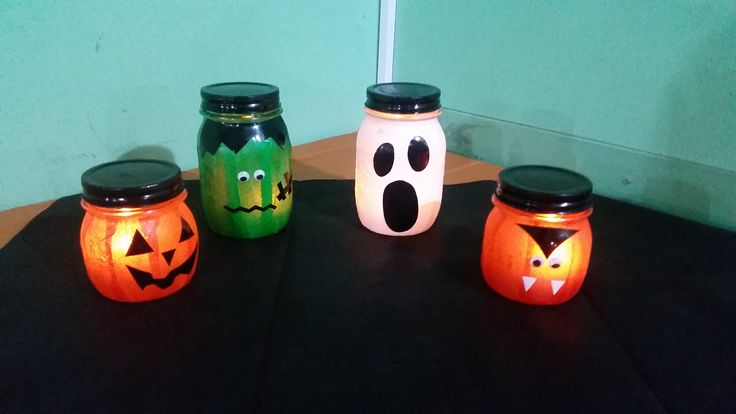 Halloween party by L'altra D deco party