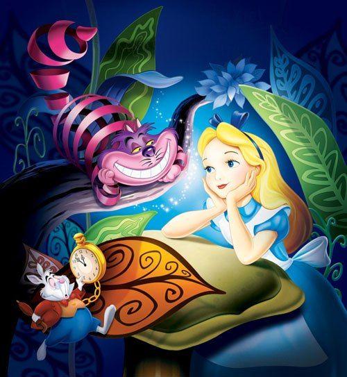 """В эти выходные 29-30 ноября, детские дискотеки в РК Метрополис. Вечеринка """"Алиса в стране чудес"""". Загадочные игры, шарады и крокет. И конечно, Джига-Дрыга. Начало в 15.00, Стоимость детского билета 150р."""