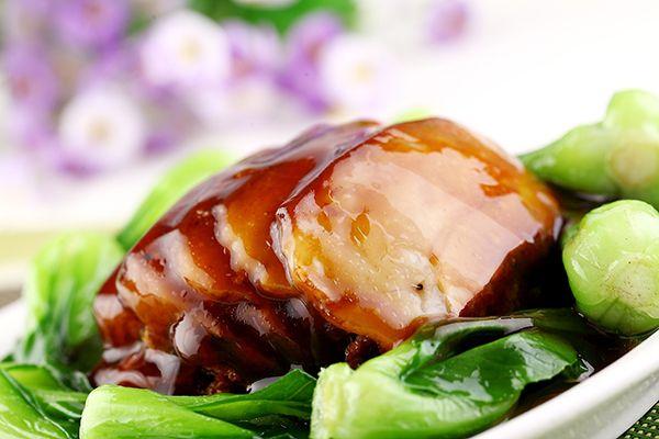 Braised Pork Slices http://PicanhaBBQ.com