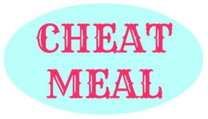 ¡Buenos días!Nuevo post en el blog.Cheat meal o Comida trampa. #healthylifestyle #healthfood #comidasana #perderpeso #sepuede http://wp.me/p3JJKW-pG vía @YO SE COMER