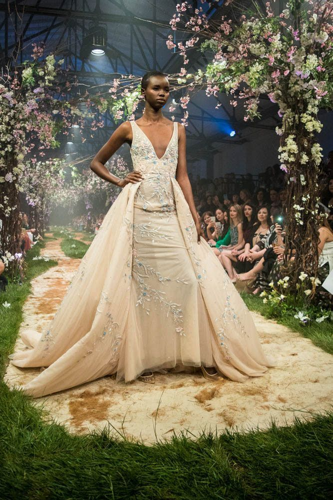 It S Here Disney Wedding Gowns Are A Dream Come True For Brides Of All Sizes Disney Wedding Dresses Disney Wedding Gowns Disney Princess Dresses