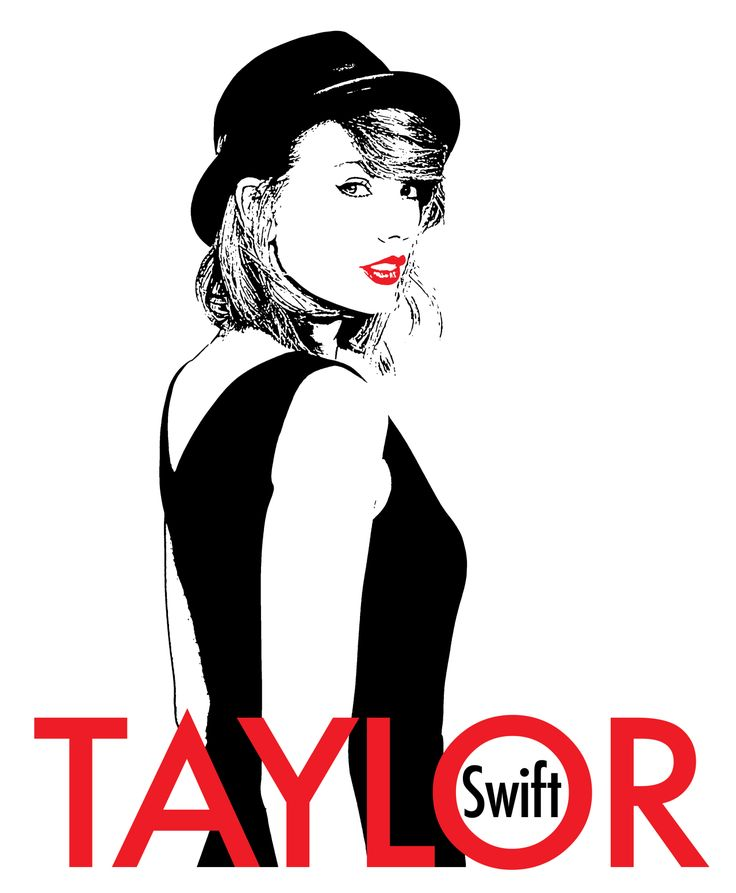 Promotional picture for new line of Taylor's merchandise in China presented by Heritage66