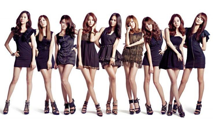 [Ceci] Body Paparazzi Part 2: The Secret to Girls' Generation's Perfect Figure