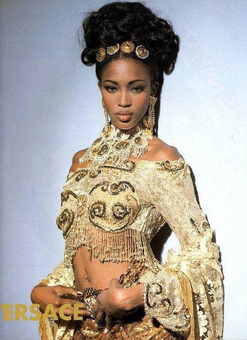 Immortal Fashion Icon Naomi Campbell Fashion Icons Pinterest Naomi Campbell Supermodels