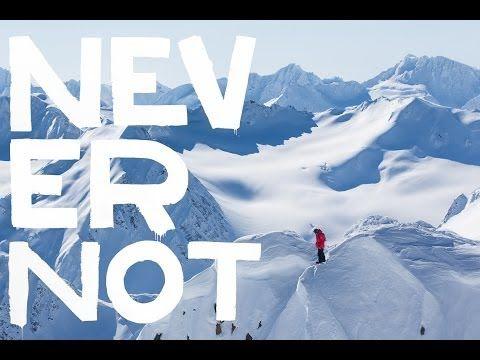 Inspirerende wintersport video met beelden uit heel verschillende stijlen. Van 'street' tot de 'backwoods'. En daarbij ook nog eens de motivatie van veel boarders.