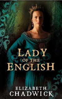 Lady of the English by Elizabeth Chadwick. Two very different women are linked by destiny and the struggle for the English crown. The story is of Matilda, daughter of Henry I who stands to inherit England but ends up embroiled in a war for the throne with her cousin.