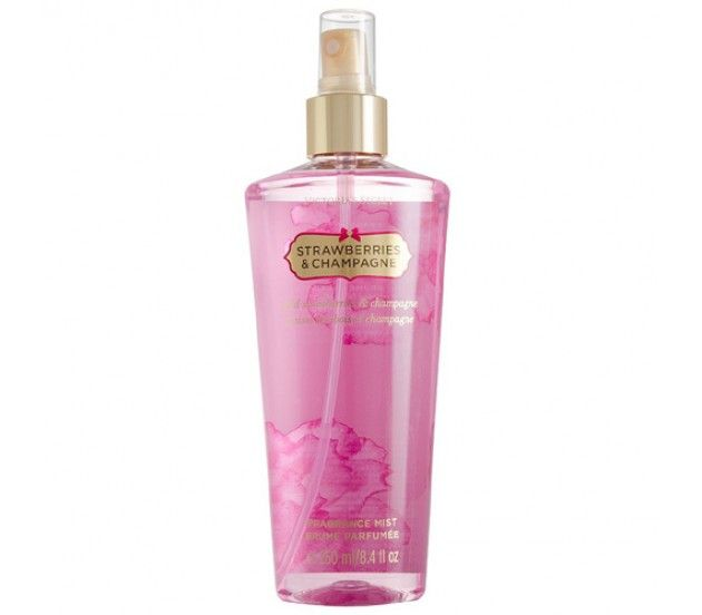 victoria secret body splash billigt